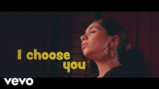 I Choose (From The Netflix Original Film The Willoughbys / Official Lyric Video)
