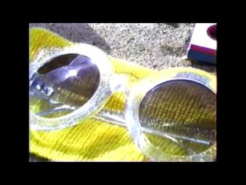 Crap Eyewear Spring : Beach Minis