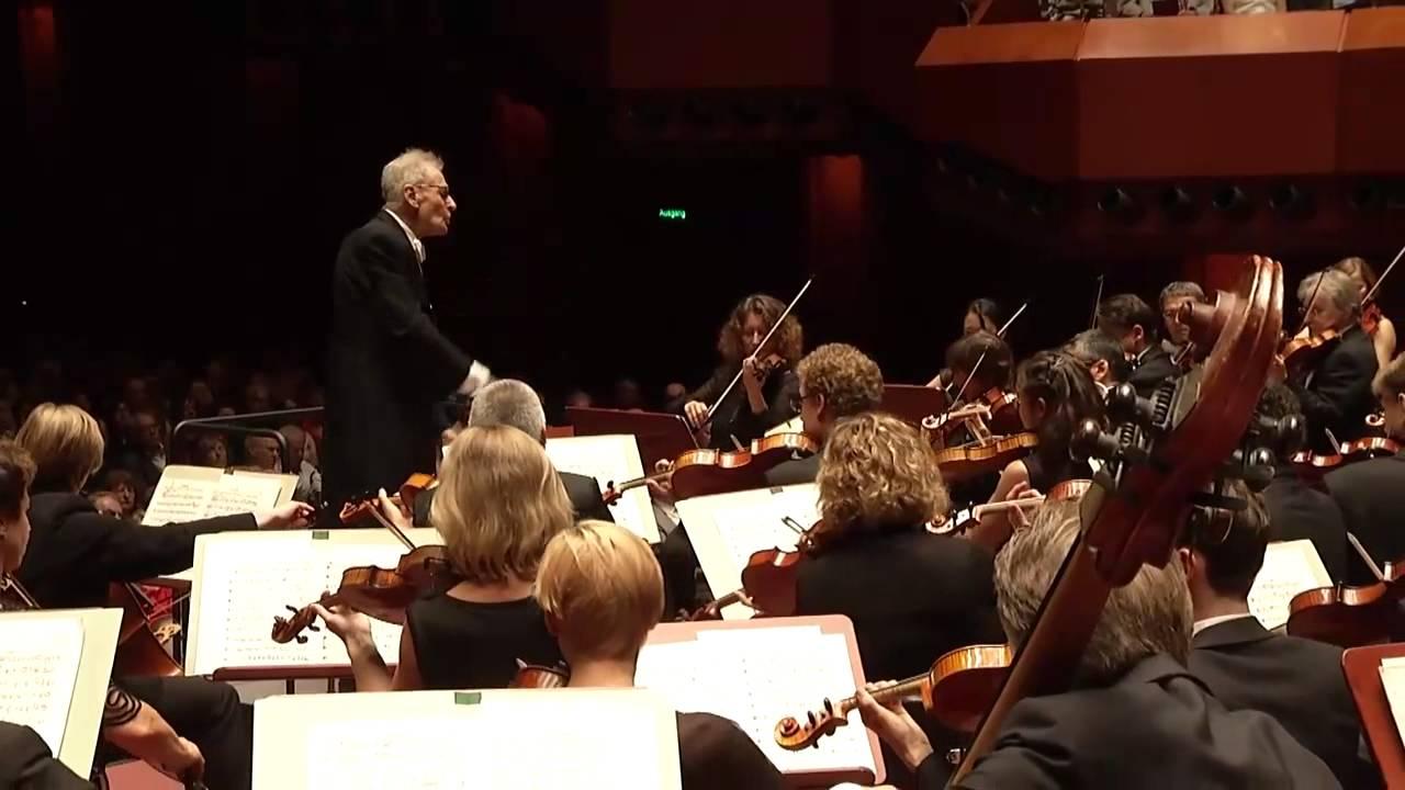 Prokofjew: Romeo und Julia (3 Sätze aus: 2. Suite) ∙ hr-Sinfonieorchester ∙ Stanisław Skrowaczewski