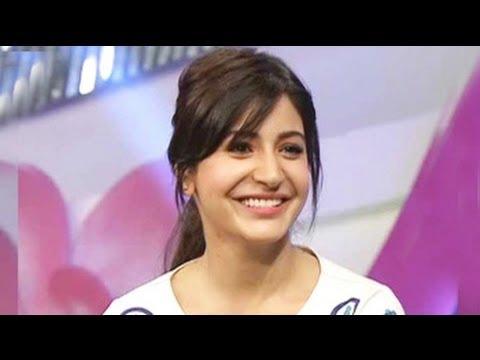 Anushka Sharma's lip service: she blames