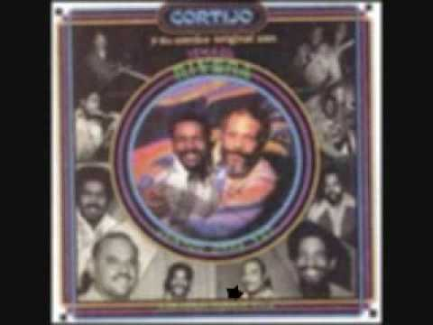 Cortijo y su Combo Original con Ismael Rivera - Perfume de rosa (1974)