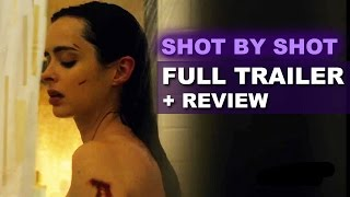 Jessica Jones Trailer Review & Breakdown - NETFLIX - Beyond The Trailer