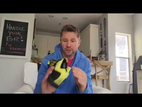 Keeping my Gym shoes Clean Reebok Nanos