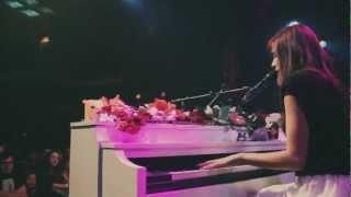Christina Perri - I Believe [Live]