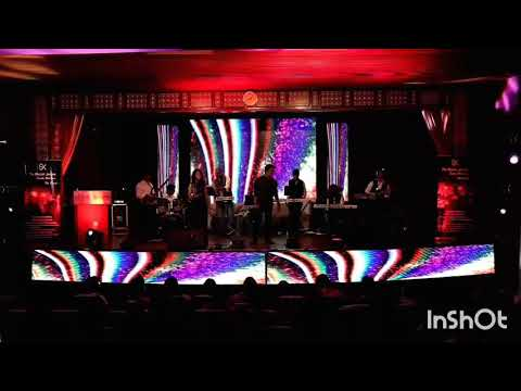 Sapna Jahaan covered by Sandeep Mishra live stage on the ocassion of 44th Birthday of Sonu Nigam Sir