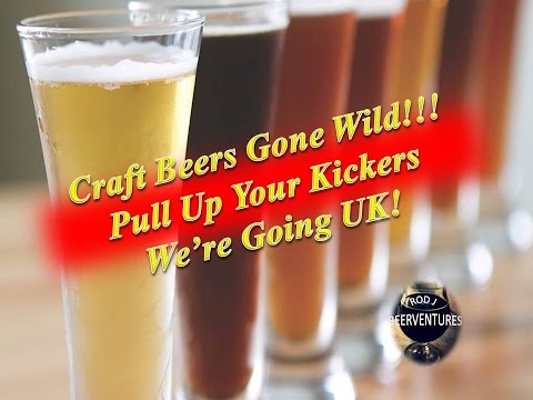 CBGW: Pull Up Your Knickers, We're Gong UK!