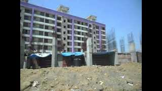 Project video of Rashmi Starcity