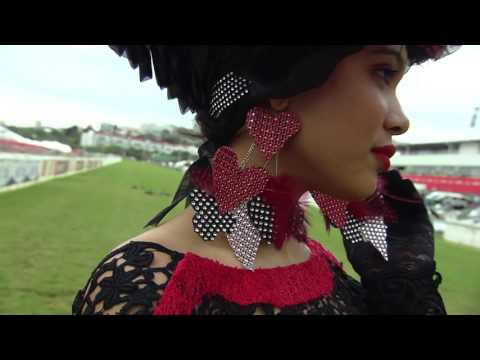Vodacom Durban July | Afternoon Express