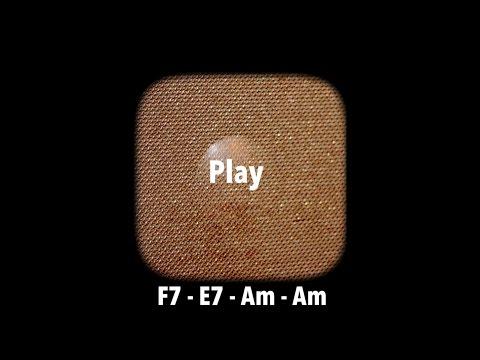 A Minor Blues // COPYCAT JAM TRACK
