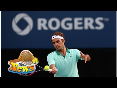 Roger Federer withdraws from Rogers Cup!