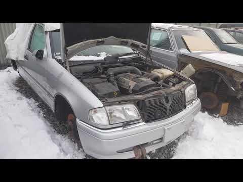 Двигатель 104.941 3.6 AMG 280 л.с.+ АКПП Mercedes ..