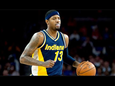 Indiana Pacers Finally Give Paul George Weapons: Teague, T.Young And Al Jefferson