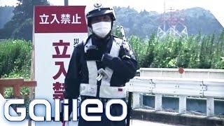Stefan Gödde in Fukushima - Die gefährlichsten Orte der Welt: Japan | Galileo | ProSieben