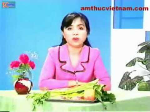 Món ăn trị mất ngủ  khó ngủ  đau đầu   Ẩm thực Việt Nam  video hướng dẫn nấu ăn  diễn đàn ẩm thực