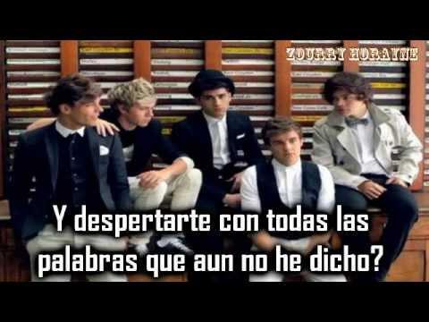 Truly, Madly, Deeply - One Direction ( Traduccion Español) + Download Link