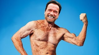 TOP 10 REASONS WHY PEOPLE LOVE ARNOLD SCHWARZENEGGER!!!