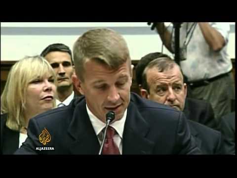 US jury to rule in Blackwater trial