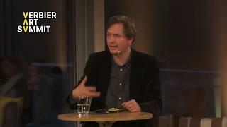 Philippe Rahm Talk at the 2020 Verbier Art Summit