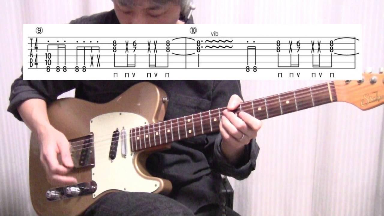 tab-pu-fu-rokkinotemadegitano-lian-xiwoshimashou-kobekotamusic