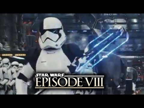 Download Youtube: Star Wars: The Last Jedi - AMAZING NEW TEASER TRAILER! Executioner Stormtrooper!