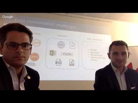 SwissFINTECH#37- The state of open API in Switzerland? Where are we heading to?