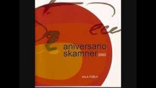 Skamner - 10° aniversario - 18/04/2003 - Dj Danger