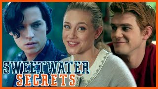 Lili Reinhart Spills on Barchie & Cole Sprouse Gives a Jelly Bean Update! | Sweetwater Secrets