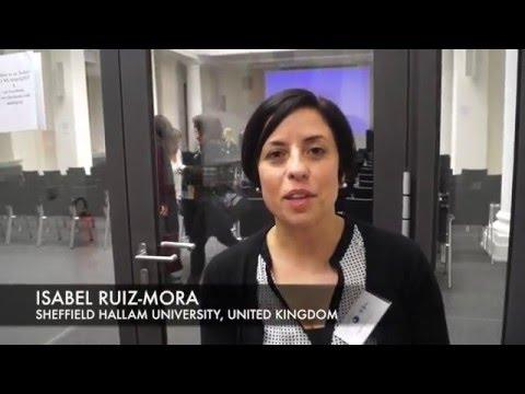 ECREA Conference Leipzig 2015 - Isabel Ruiz-Mora | Public communication for public participation