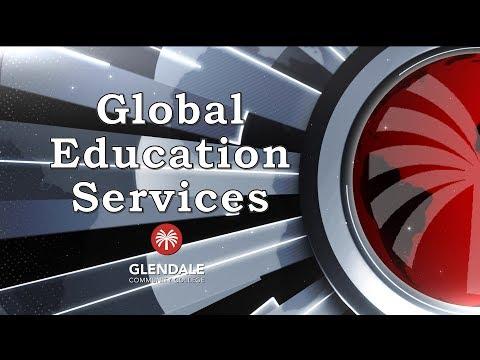 Glendale Community College Global Education Studies