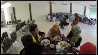 Reuni SMP N 29 Surabaya