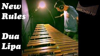 New Rules (Marimba Pop Cover) - by Dua Lipa