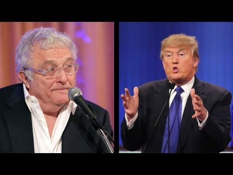 Randy Newman Writes Song About TRUMPS PENIS!  Whats Trending Now!