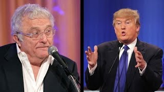 Randy Newman Writes Song About TRUMP'S PENIS! | What's Trending Now!