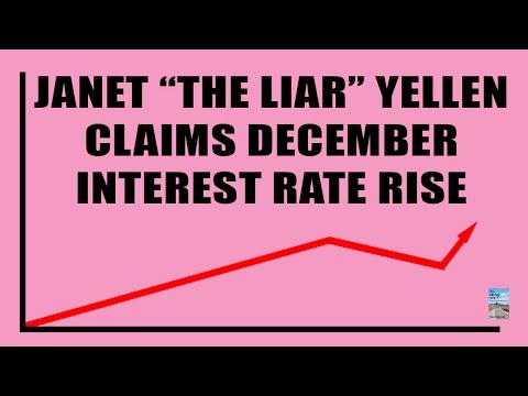 Fed to Raise Interest Rates in December as This Stock Hits ALL TIME HIGH!