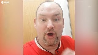MARMITE MAN IS BACK AGAIN! Man Utd 0 - 1 Barcelona Andy Tate Match Review