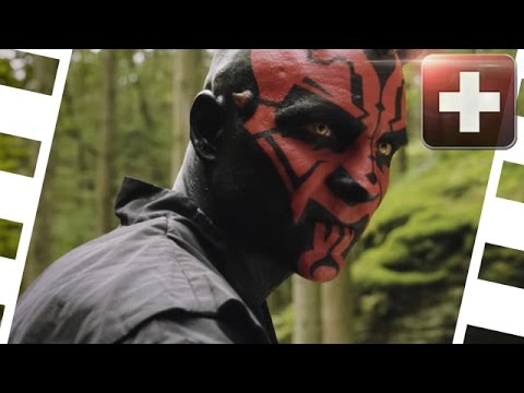 Interview with T7Pro the filmmakers of DARTH MAUL: APPRENTICE  [english Subs] | 17.03.2016