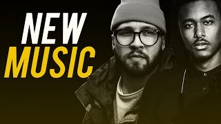 Andy Mineo's Upcoming Mixtape/Album, KB's NEW Song Smith & Wesson ft. Ty Brasel