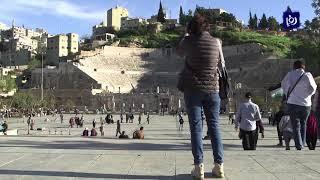 المؤشرات السياحية ترتفع خلال الشهرين الأولين من العام الحالي  - (17-3-2019)