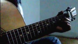 Giọng Ca Dĩ Vãng Guitar Bolero đệm hát
