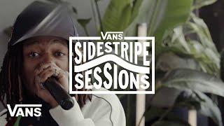 JID: Vans Sidestripe Sessions | VANS