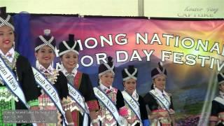 Hmong National Labor Day Festival 2015 - HIGHLIGHTS (Oshkosh, WI)