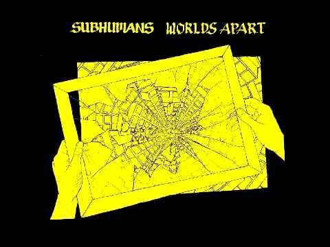 Subhumans-Businessmen