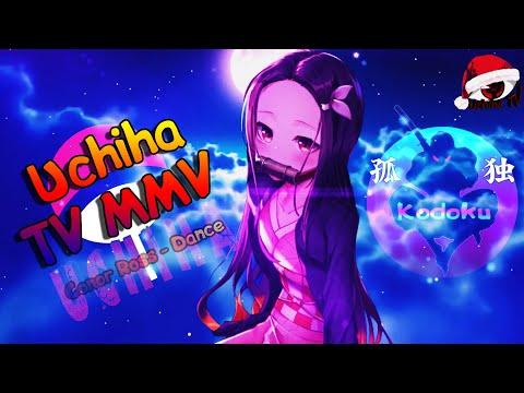 Conor Ross - Dance | Uchiha TV MMV Music Visualization