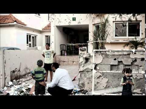 Hamas Rocket Hit Israel