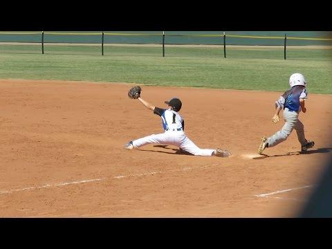⚾️ First Baseball Tournament ⚾️