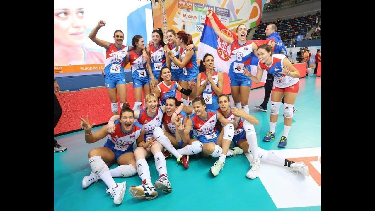 Image result for tijana boskovic volleyball serbia vs holland