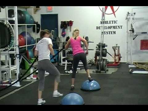 Personal Training And Group Fitness Training In Nanaimo, BC