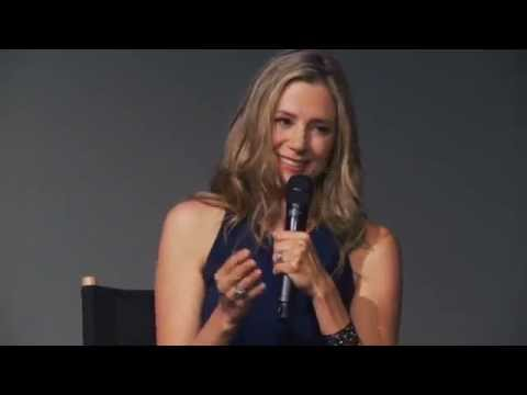 Mira Sorvino: Intruders Interview