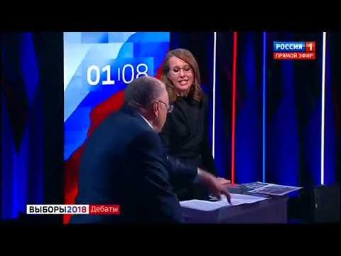 Дебаты у Соловьева . Скандал. Полный выпуск. 28 02 2018
