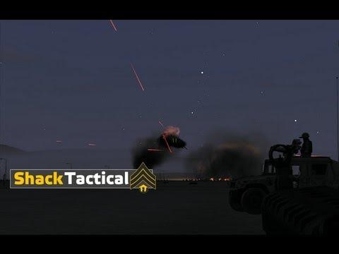 ShackTac - Explosion Highway